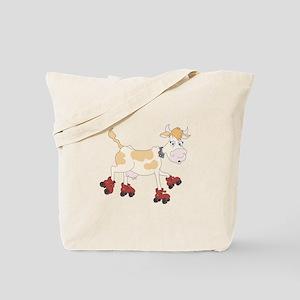 SKate Thru Life Tote Bag