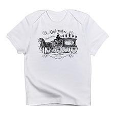 Undertaker Vintage Style Infant T-Shirt