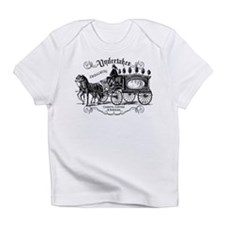 Undertaker Vintage Style Infant T-Shirt