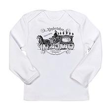Undertaker Vintage Style Long Sleeve T-Shirt