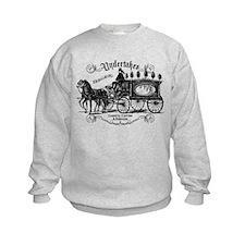 Undertaker Vintage Style Sweatshirt