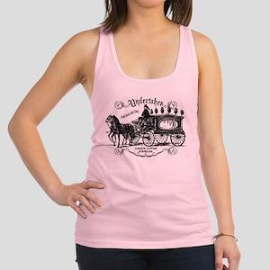 Undertaker Vintage Style Racerback Tank Top