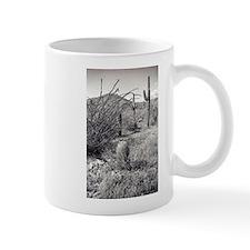Cowboy Garden Desert Mugs