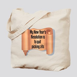 Zits Tote Bag