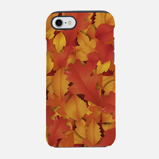 Autumn Leaves iPhone 8/7 Tough Case