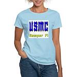 USMC Semper Fi Women's Light T-Shirt