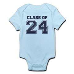 Class of 2024 Infant Bodysuit