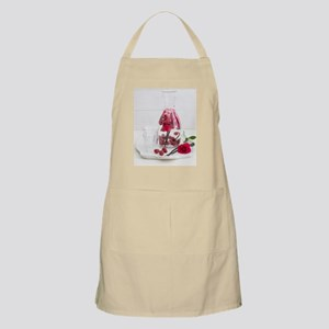 Infused water Apron