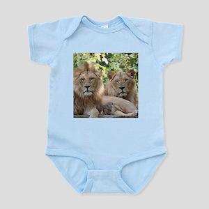 Lion20150801 Body Suit