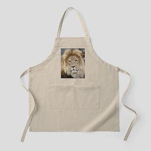 Lion20150802 Apron