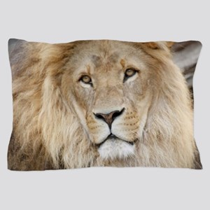 Lion20150802 Pillow Case