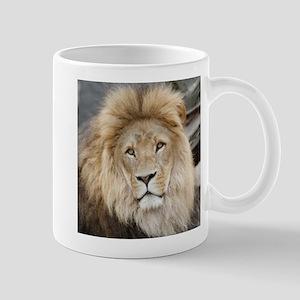 Lion20150802 Mugs