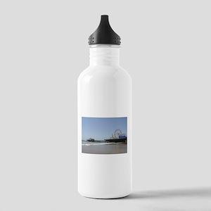 Santa Monica Pier Stainless Water Bottle 1.0L