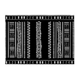 African 5x7 Rugs