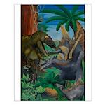 Dinosaur Small Poster