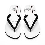 Taboo Flip Flops