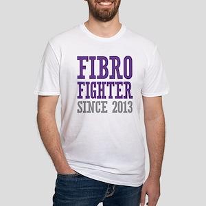Fibro Fighter Since 2013 T-Shirt