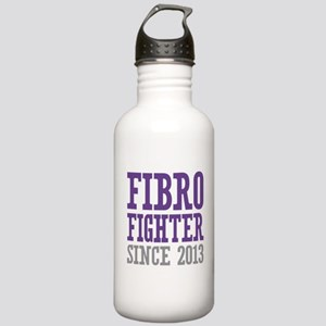 Fibro Fighter Since 20 Stainless Water Bottle 1.0L