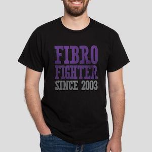 Fibro Fighter Since 2003 T-Shirt