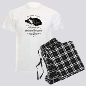 Pit Bull Prayer Pajamas