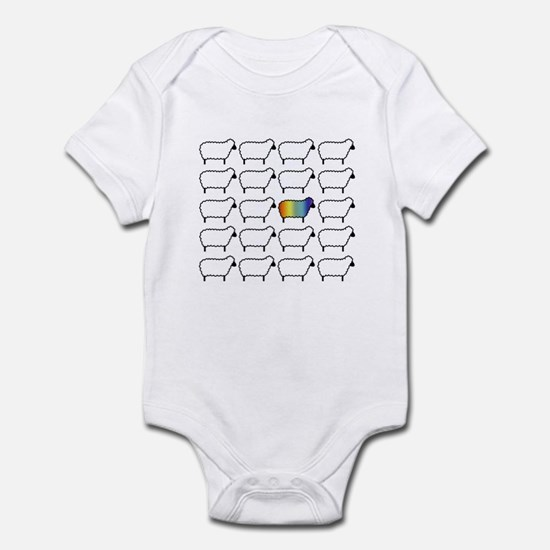 One of a Kind - Infant Bodysuit