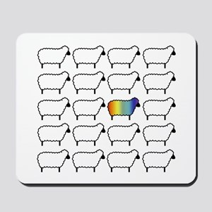 One of a Kind - Mousepad