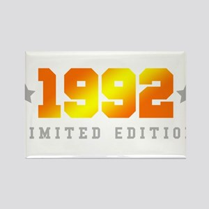 Limited Edition 1992 Birthday Shirt Magnets