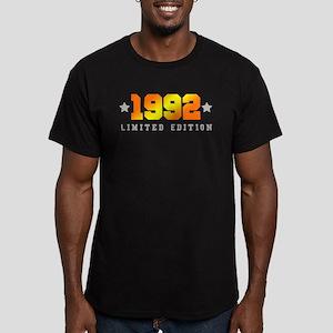 Limited Edition 1992 Birthday Shirt T-Shirt