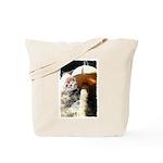 Spindle artist Tote Bag