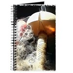 Spindle Artist Journal