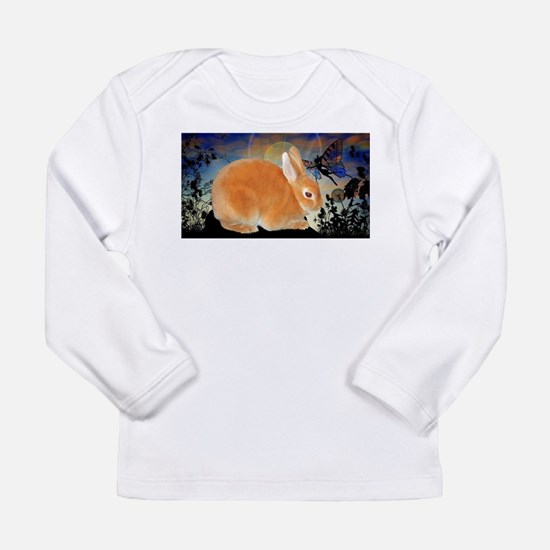 Fairy Kisses Long Sleeve T-Shirt
