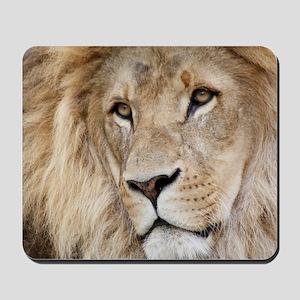 Lion20150804 Mousepad
