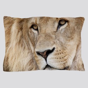 Lion20150804 Pillow Case