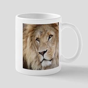 Lion20150804 Mugs