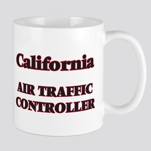 California Air Traffic Controller Mugs