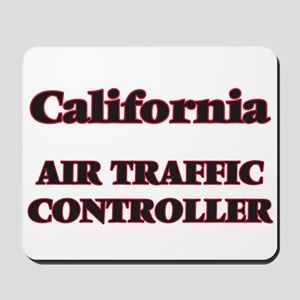 California Air Traffic Controller Mousepad
