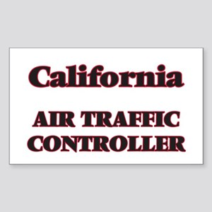 California Air Traffic Controller Sticker