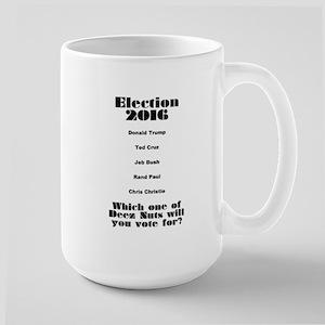 Election 2016 Mugs
