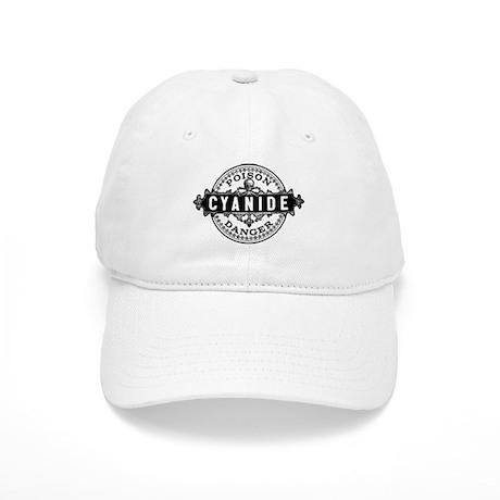 Vintage Style Cyanide Cap