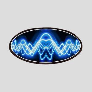 Soundwave deejay Techno music Patch