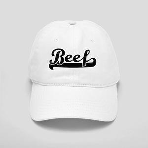 Beef Classic Retro Design Cap