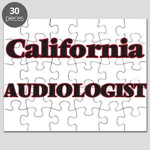 California Audiologist Puzzle