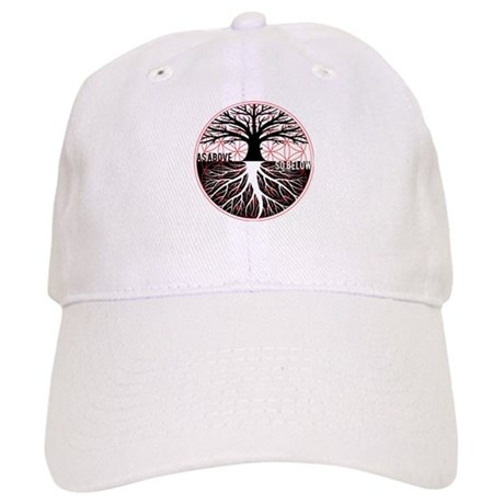 AS ABOVE SO BELOW - Tree of life Flower of Life Ba - Unique Basball Cap