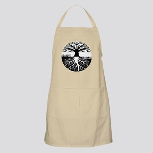 AS ABOVE SO BELOW Tree of life Apron