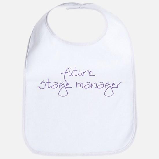 Future Stage Manager Bib