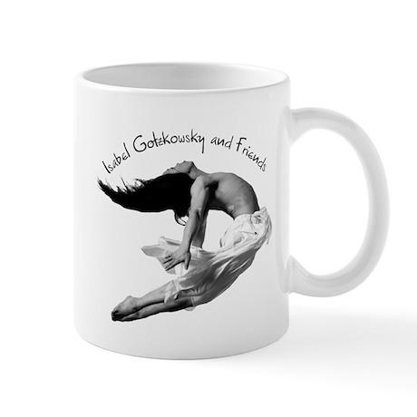 IGaF mug