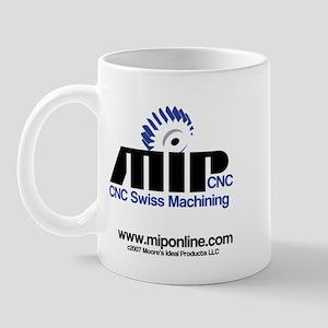 MIPcnc Mug