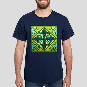 Classic Tile  shop Dark T-Shirt