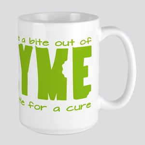 Take a Bite Out of Lyme - Battle for a Mugs
