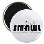 SMAWL Magnet